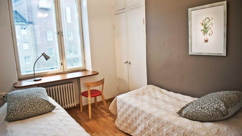 Töölöntorinkatu 7 | Helsinki Apartments