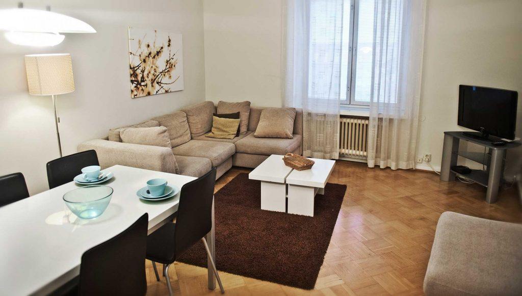 Döbelninkatu 3 | Helsinki Apartments