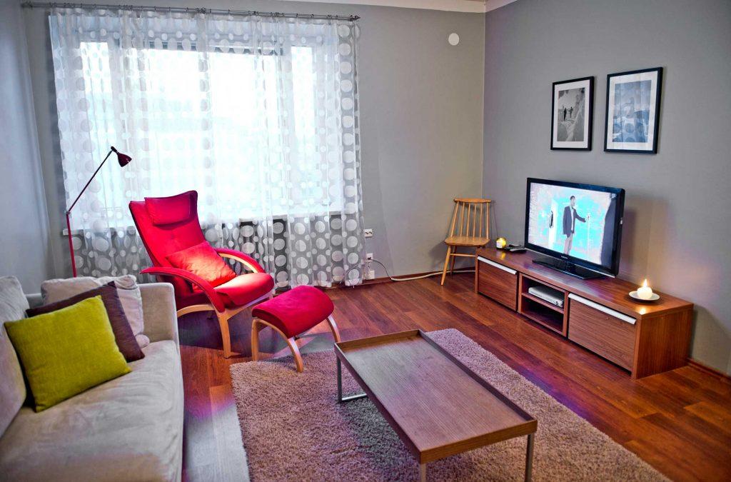 Töölönkatu 36 | Helsinki Apartments