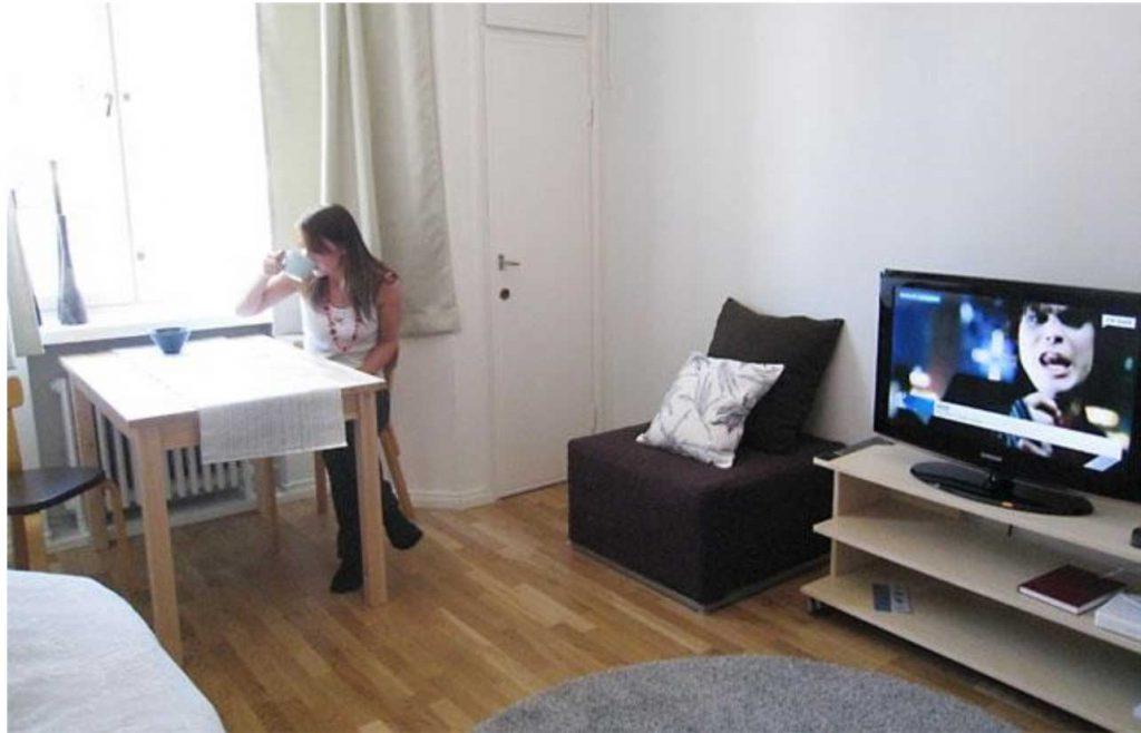 Mariankatu 21 | Helsinki Apartments