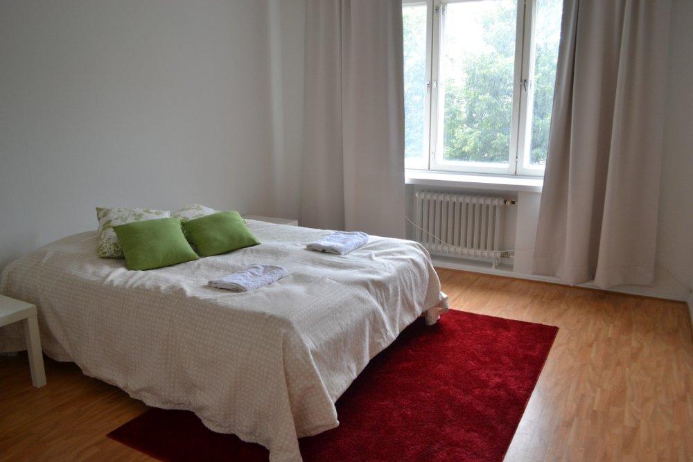 Töölöntorinkatu 11 | Helsinki Apartments