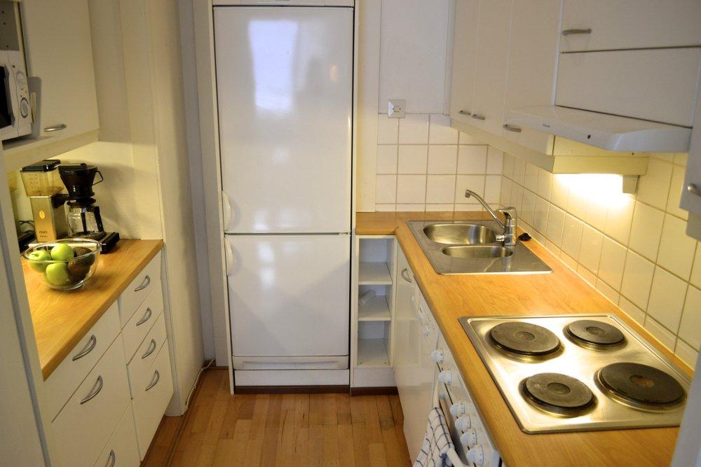 Runeberginkatu 53 | Helsinki Apartments