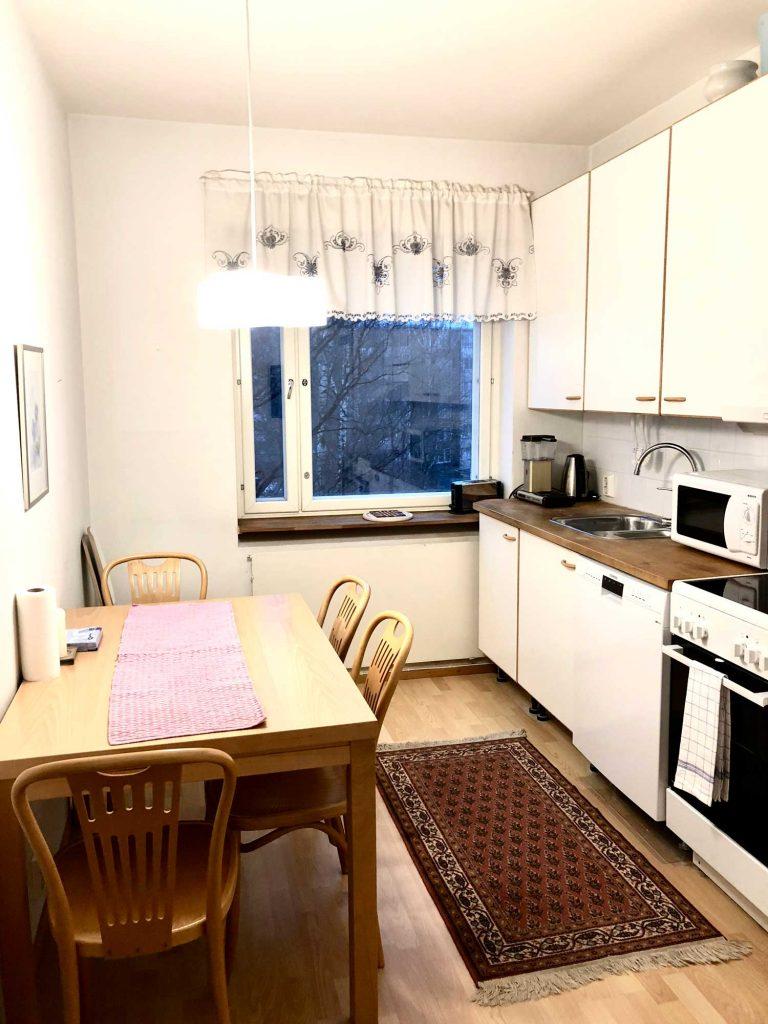 Ramsaynranta 1 | Helsinki Apartments